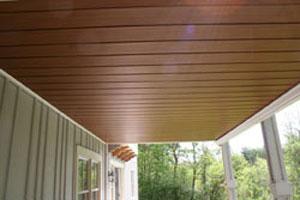 Deck Ceiling Atlanta Ga Underdeck Systems