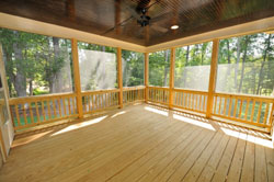Under Deck Roof Systems For Homes In Colorado, Virginia, Georgia, Oregon,  California And Beyond